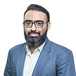 Engr. Prof. Dr. Muhammad Asif