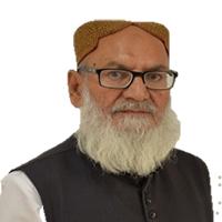 Engr. Prof. Dr. Abdul Aziz Ansari, PE