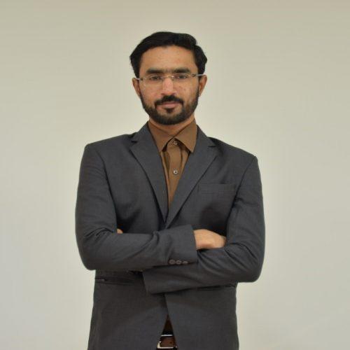 Engr. Ashfaq Baloch
