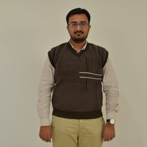 Engr. Muhammad Kamran