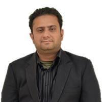 Mr. Shahzad Nasim