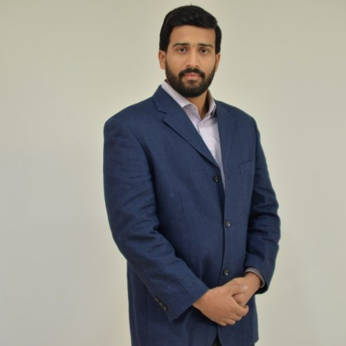 Engr. Mohsin Khan