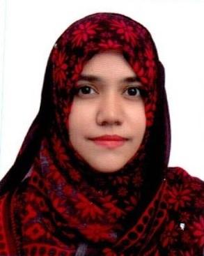 Engr. Sadia Aziz