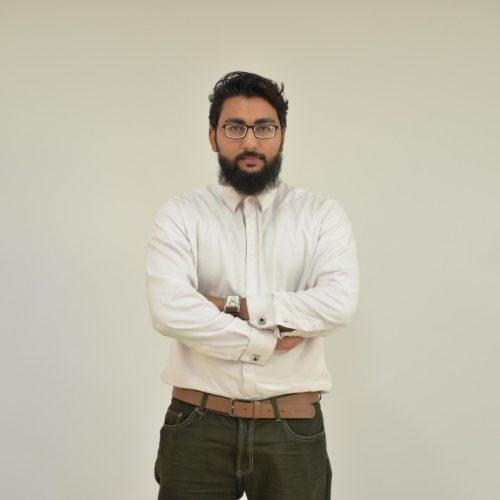 Engr. Shahbaz Ahmed