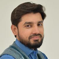Engr. Dr. Saad Jawaid Khan