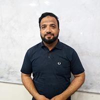 Mr. Arif