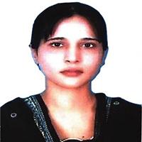 Engr. Dr. Shagufta Yasmin